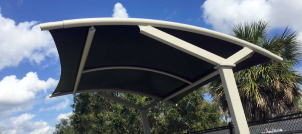 Florida Shade Company Shade Sails Structures Design Installation