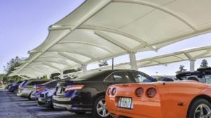 SkySpan Shade Solution - Florida Shade Company