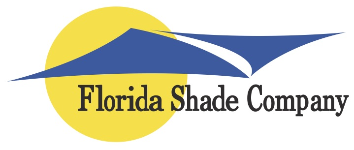 Florida Shade Company Mobile Logo